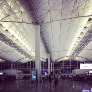 Bye Hong Kong~~ Guimaras, here I come!!!