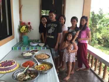 Gacita's Family