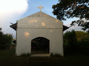Cabano Village Church